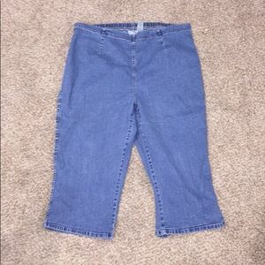 White stag Jeans